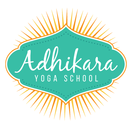 Adhikara Logo School